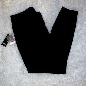 a.n.a. Black leggings pants size XL